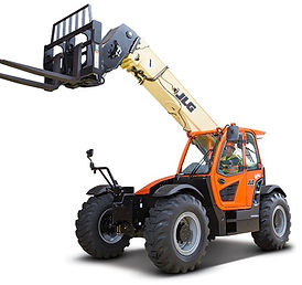 Coleman Equipment Rentals Telehandlers/Reach Forklifts 1732