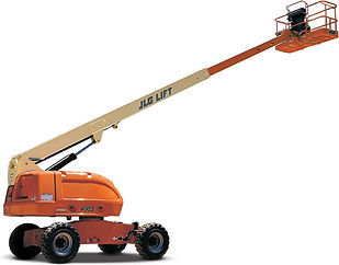 Coleman Equipment Rentals Boom Lifts 400S