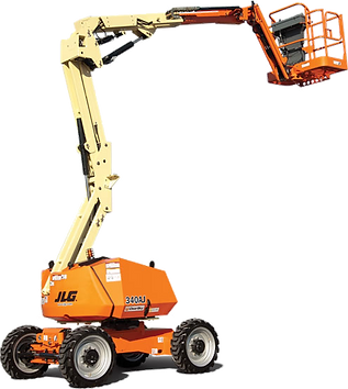 Coleman Equipment Rentals Boom Lifts