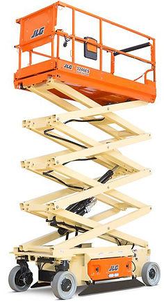 Coleman Equipment Rentals Scissor Lifts 3246ES