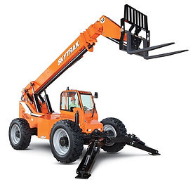 Coleman Equipment Rentals Telehandler/Reach Forklifts SKYTRAK10054
