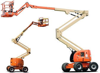 Coleman Equipment Rentals Boom Lifts 450AJ