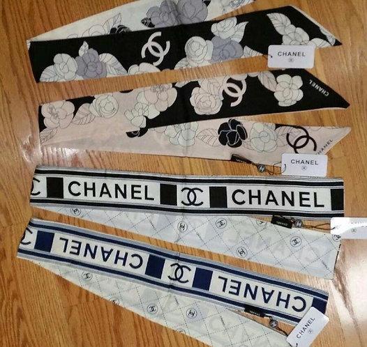 Cc headbands