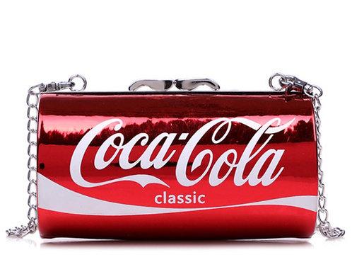 Coca Cola handbag