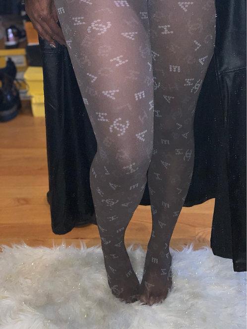 New CC stockings S/M