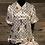 Thumbnail: GG Inspired Mickey Mouse Pajama Set