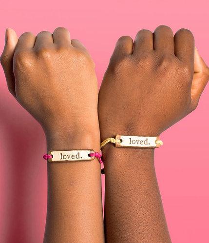 Mud Loved Bracelets