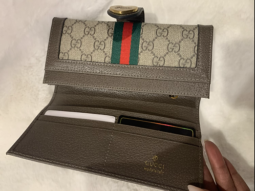 New GG wallet  high quality