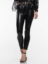 Whyy Fitted faux tights black only