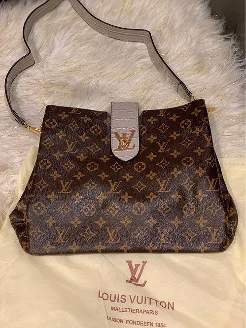 Inspired Lv Handbag