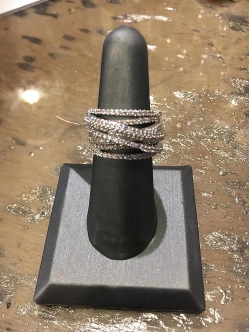 Fancy ring  size 7