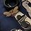 Thumbnail: Rhinestone sandals sale styluxe