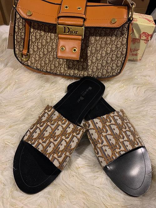 CD purse 8857