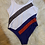 Thumbnail: White printer body suit  #5200