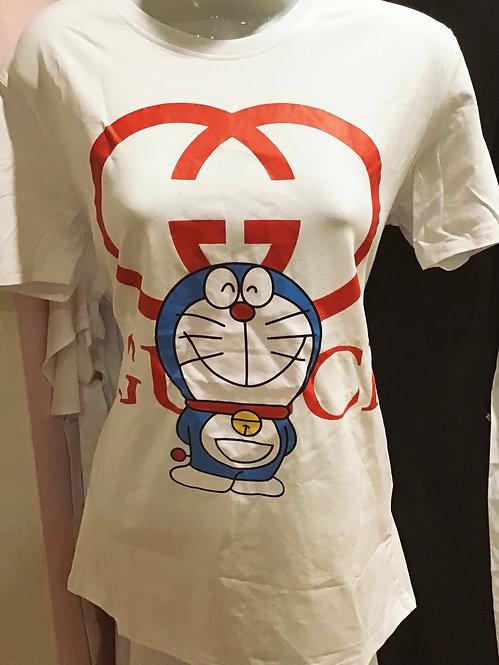GG Cartoon T-shirt