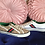 Thumbnail: GG Low Top Cloth Sneakers