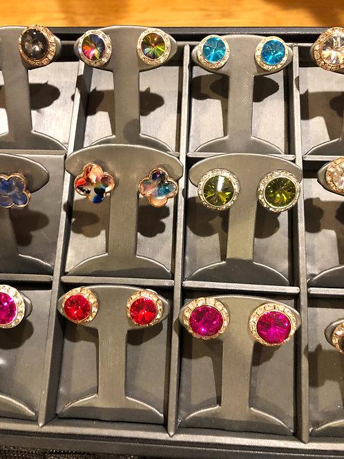 Stud earring sale