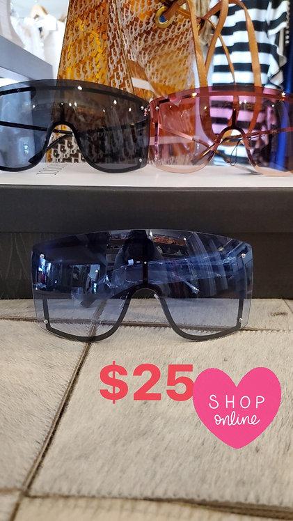 New trendy shades