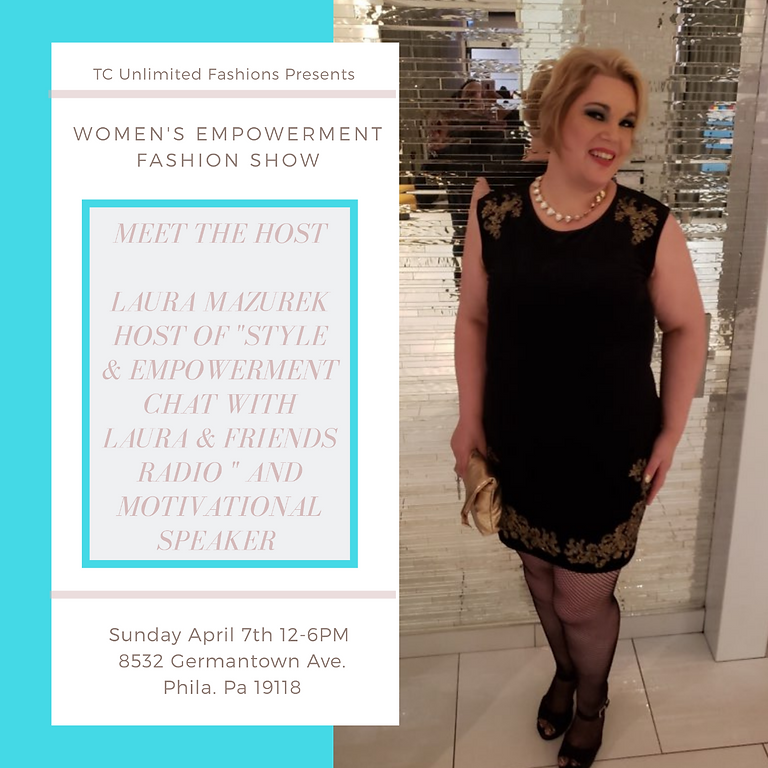 Women Empowerment 's & Fashion Show