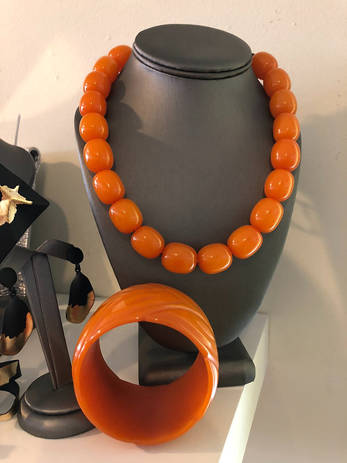 Ethnic jewels Natural stone bracelet