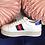 Thumbnail: GG LOVED Platform Sneaker