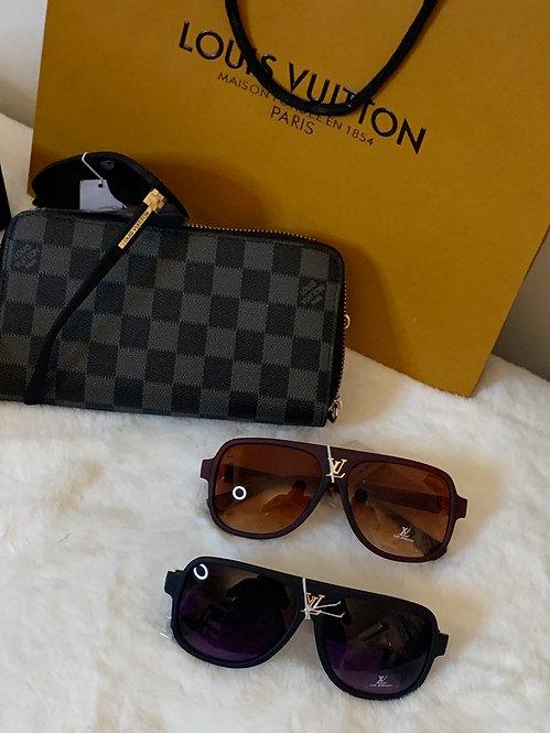 Inspired Lv shades  #25
