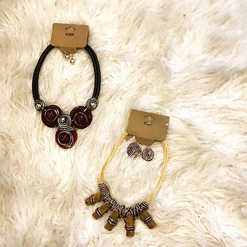 Unique Necklace sets