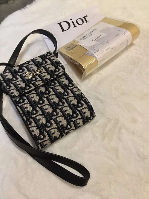 CD Crossbody Cell Phone bag 2103