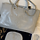 Thumbnail: New CC Stud Tote and cosmetic bag