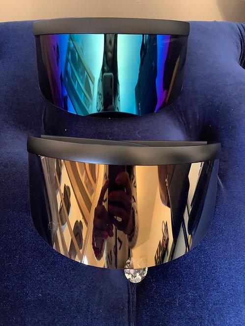 Full shades  SA169