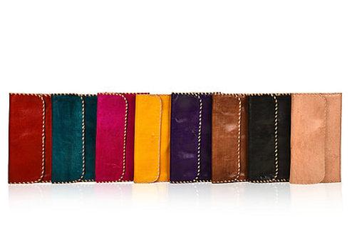 Geniune Leather folding wallet
