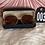 Thumbnail: CC Brown Cat eye Sunglasses 003