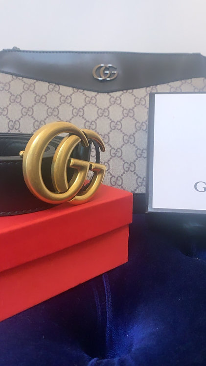 GG belt
