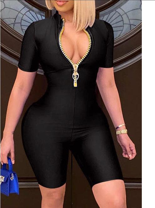 Black hot girl jumper