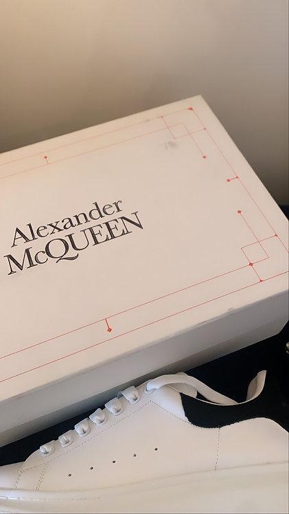A McQueen Sneakers