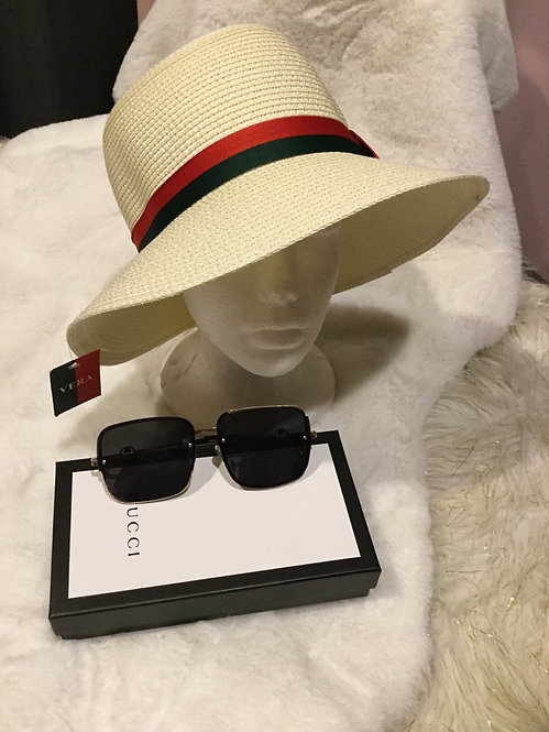 Inspired Gucci Hat lh3398ivy