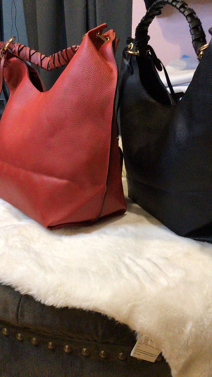 LV handbag hobo