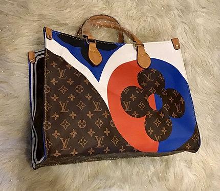 LV Bag 7718