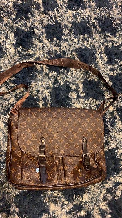Lv Messenger Bag 45257