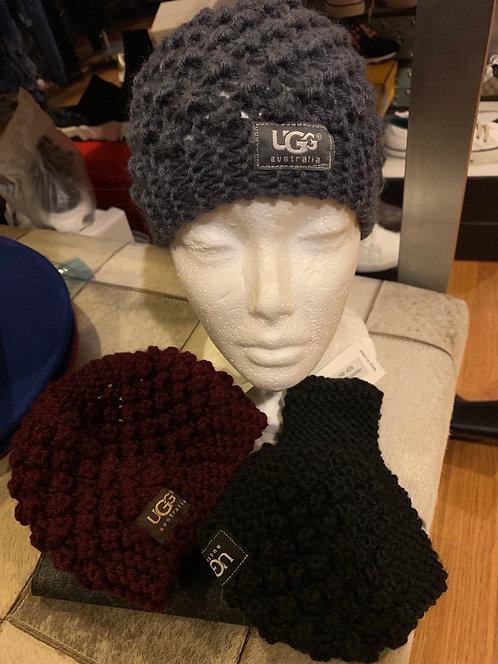 Inspired UGG headband/Hat