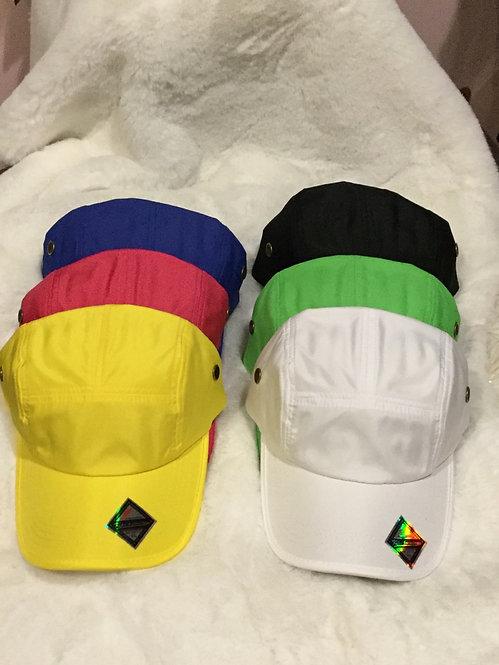 Premium sports cap