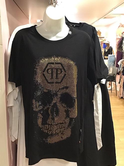 Bling Skull T-shirt
