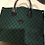 Thumbnail: High end GG inspired tote blue only