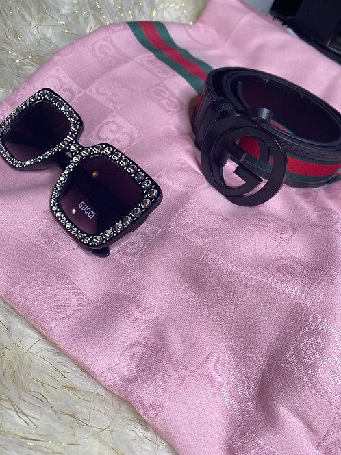 Diamond Gucci's 003