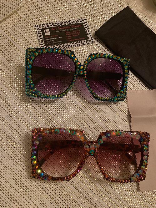 Gllitter shades y113