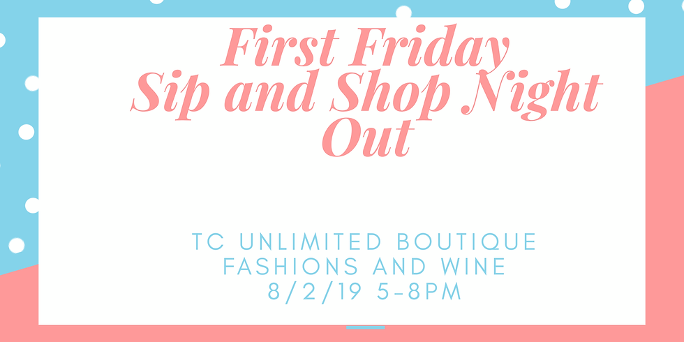 First Friday in Chestnut hill
