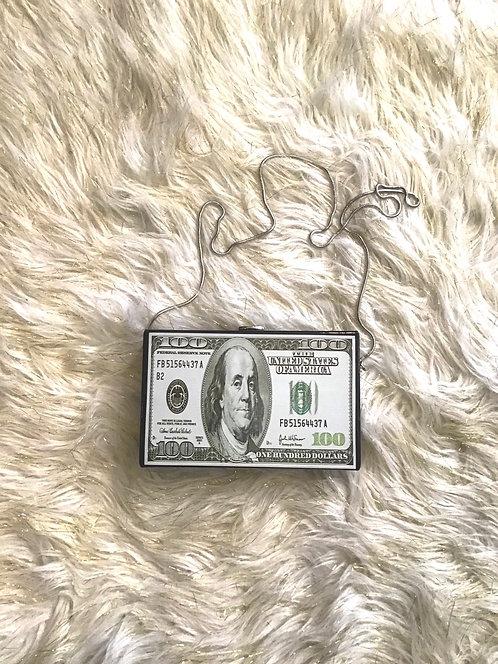 Big Bill Purse $100