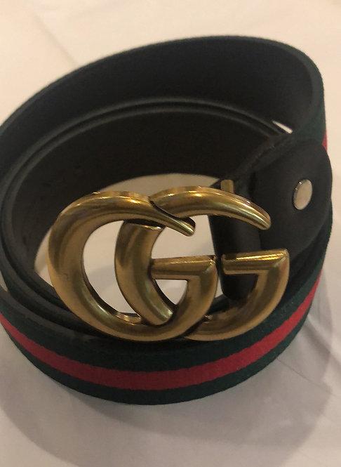 New belt GG 115