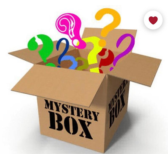 Mystery bag #25