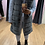 Thumbnail: Faux fur long vest